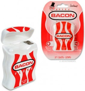 bacon_zahnseide