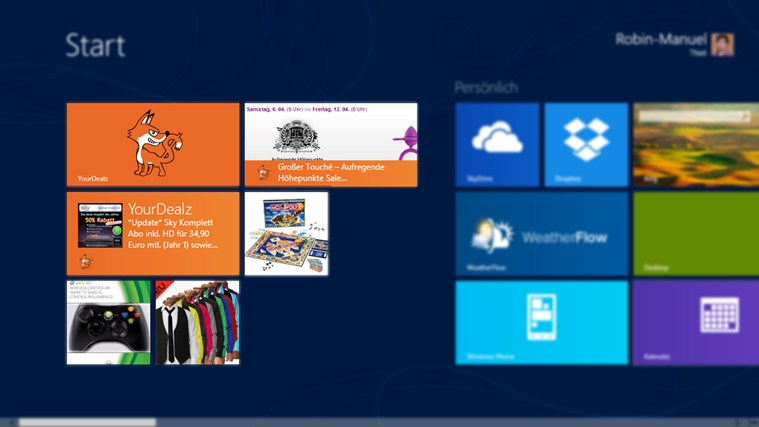 YourDealz_Windows8_App_Metro_1