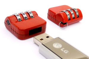 USB_lock