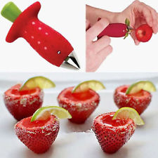 Erdbeerentstrunker