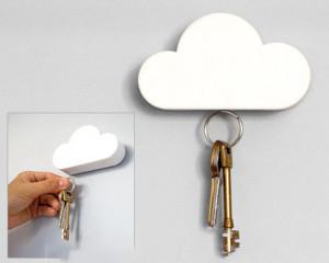 Cloud Schlüsselhalter