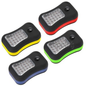 LED Arbeitsleuchte