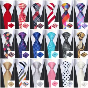 Krawatte und tuch 2