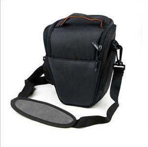 Schwarze Schutztasche