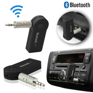 Bluetooth Audio Stereo Receiver
