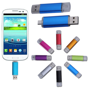 Dual-USB-Speicherstick