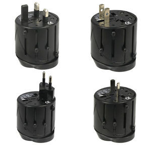 Universalnetzstecker-Adapter