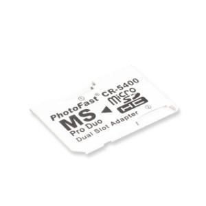 2 Slot Micro SD