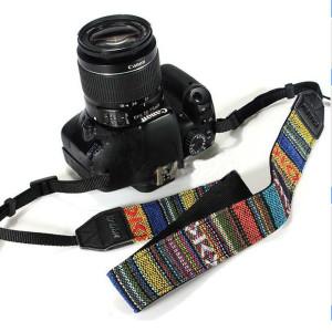 Kamera Schultergurt