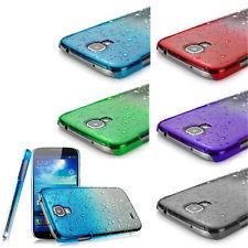 Regentropfen-Design Hard Case Cover
