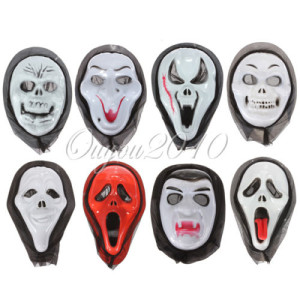 Scream Masken