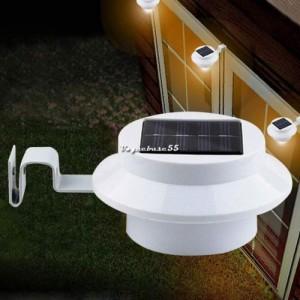 Solar Dachleuchte