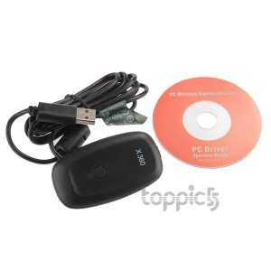 Wireless Gaming Receiver