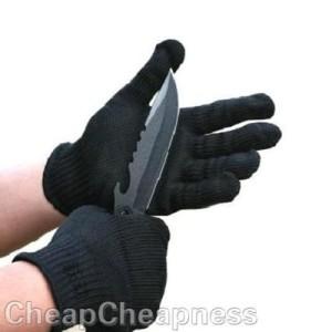 PE-Stahl-Handschuhe