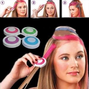 Haarpuder