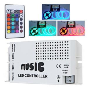 Musik LED Controller