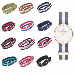 Textil Uhrenarmband