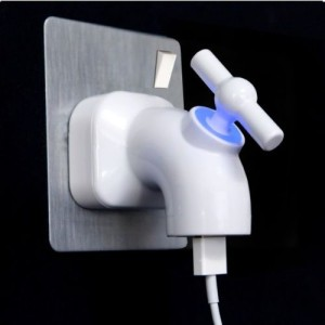 iTap Stromadapter