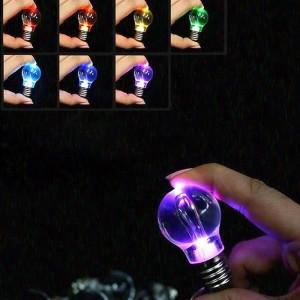 Mini LED Schluesselanhaenger