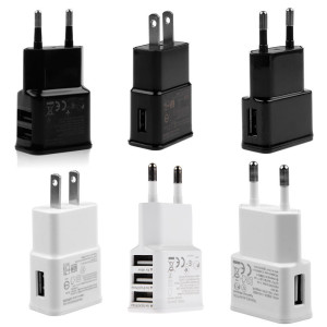 USB Reiseadapter Stecker