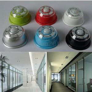 6 LED Lampe