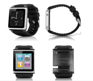 Armband iPod Nano