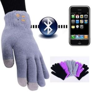Freisprech Handschuhe
