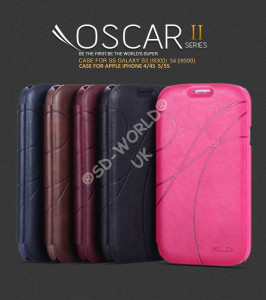 KLD Oscar Smart wallet