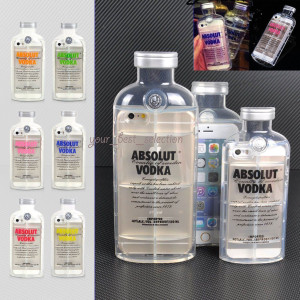 Wodka Huelle
