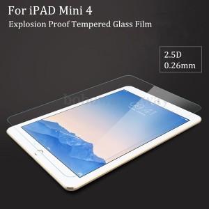 iPad mini Panzerglas Schutz