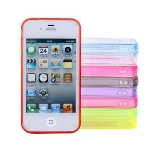 iPhone4 Bumper