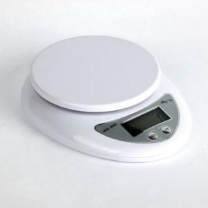 Elektronische Mini Waage