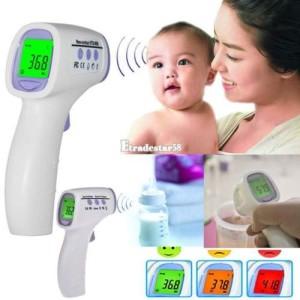 IR Fieberthermometer