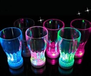 LED Glaeser