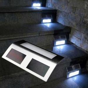 Solar Leuchte