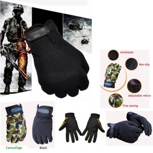 Tactical Multifunktions-Handschuhe