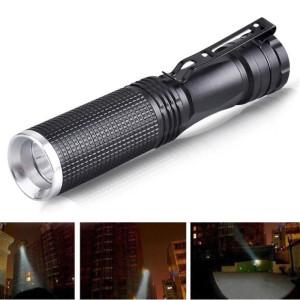 Ultrafire Mini-Taschenlampe
