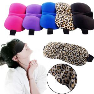 3D Schlafbrille