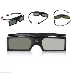 3D Shutterbrille
