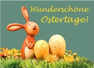 Schoene Osterzeit