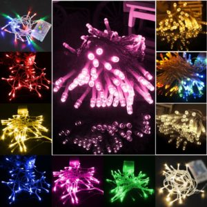 LED Lichterkette