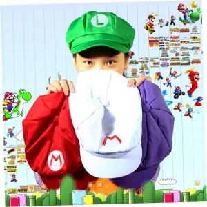Super Mario Bros Muetze