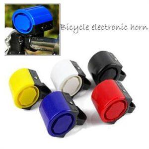 Elektronische Fahrradklingel
