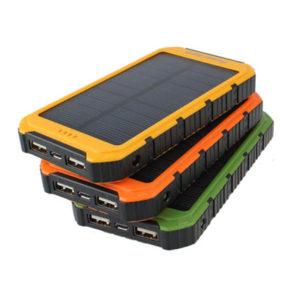 Solar Ladegeraet