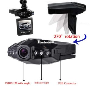Digitaler Videorecorder