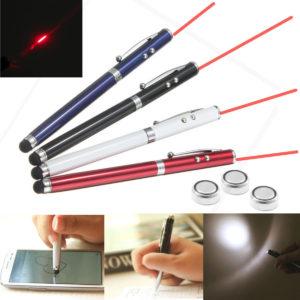 Ballpoint Laserpointer