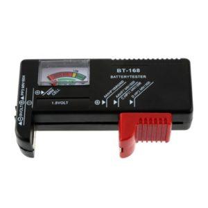 Batterietester