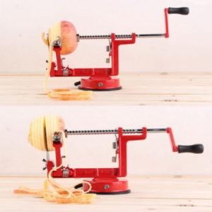 Frucht Schaelmaschine