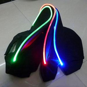 LED Kappe