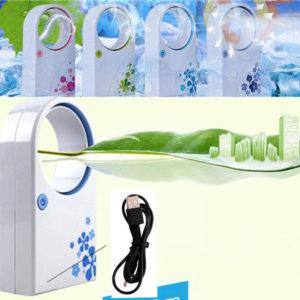 USB Desktop Air Conditioner